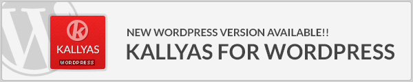 KALLYAS - Gigantic Premium Multi-Purpose HTML5 Template Download